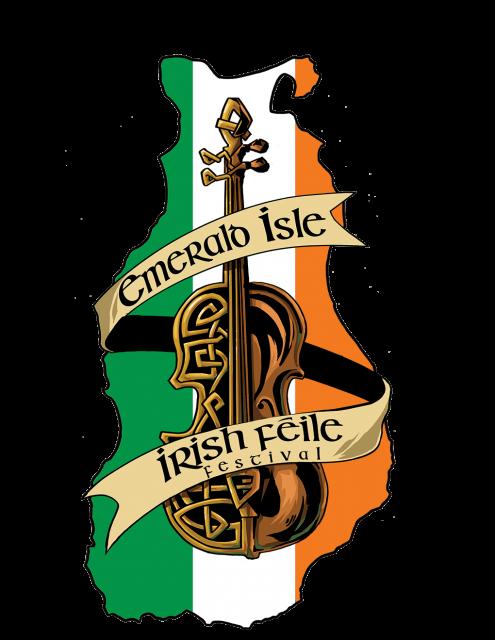 IrishFeile Logo